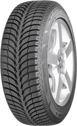 175/70 R13 Goodyear UltraGrip Ice+
